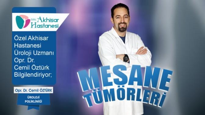 Ozel Akhisar Hastanesi Uroloji Uzmani Opr Dr Cemil Ozturk