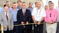 5. Tarım ve İnsan Ulusal Fotoğraf Sergisi Akhisar'da Açıldı.