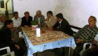 Ak Parti Akhisar ilçe Teşkilatı seçim çalışmalarını sürdürüyor
