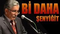AK Parti İlçe Başkanı Şenyiğit, Güven Tazeledi