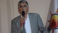 AK Parti İlçe Teşkilatı 13. Yılını Kutluyor