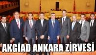 Akgiad Ankara Zirvesi