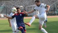 Akhisar, Altınordu'yu 1-0'la geçti