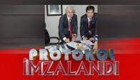 Akhisar Başsavcılığı İle Akhisar Belediyesi Arasında İşbirliği Protokolü