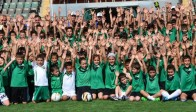 Akhisar Belediye Spor Alt Yapısı Tanıtıldı