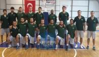 Akhisar Belediyespor Basketbol Takımı İki Hazırlık Maçına Hazırlanıyor