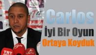 Akhisar Belediyespor, Eskişehirspor Maçı Ardından