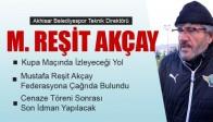 Akhisar Belediyespor, Konya Maçına Hazır