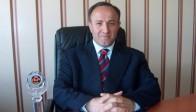 Akhisar'da Görev Yapan Kaymakam, Milli Güvenlik Kurulu Sekreteri Oldu