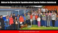 Akhisar'da Öğrencilerin Yapabilecekleri Sporlar Velilere Anlatılacak