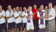 Akhisar Gücü Masterler Zafer Kupası Turnuvasında İkinci Oldu