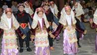 Akhisar'ın Kurtuluşunun 92. Yıl Gecesi Renkli Geçti