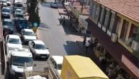 Akhisar'ın Trafik Sorununa Kim Dur Diyecek