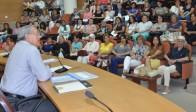 Akhisar Kent Konseyi İlk Kadın Meclisi Toplandı