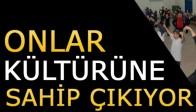 Akhisarlılar Kültürüne Sahip Çıkıyor