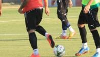 Akhisarspor Balıkesirspor Maçı Hazırlıklarına Devam ediyor
