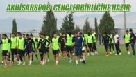 Akhisarspor Gençlerbirliğine Hazır