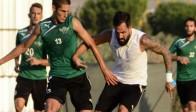 Akhisarspor Hazırlık Maçında U 21 Takımını 9-4 yendi