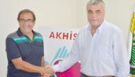 Akhisarspor'un Sağlık Sponsoru Özel Doğuş Hastanesi Oldu