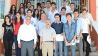 Anadolu Lisesinde Mezuniyet Heyecanı Yaşandı