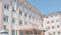 Anadolu Öğretmen Lisesi Beyaz Bayrağı Göklere Dikti