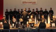 ASDER'in Düzenlediği Tasavvuf Konseri Beğeni İle İzlendi
