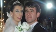 Azime ve Ersan Görkemli Düğün İle Dünya Evine Girdi