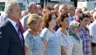 CHP 91. Kuruluş Yıldönümünü Kutladı