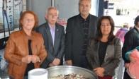 CHP'de Yalçın Milli Anıldı