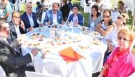 CHP Kadın Kolları Seçim Startını Verdi