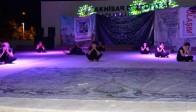 Dev Öğrenci Amfi'de Kukla Tiyatro Oyunu