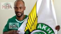 Didier Zokora Akhisarspor'da İmzayı Attı