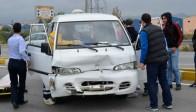 Dikkatsizlik Kazaya Sebep Oldu 4 Kişi Yaralandı