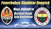 Fenerbahçe Maçını Kesintisiz Evinde İzleme fırsatı