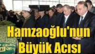 Hamzaoğlu'nun Büyük Acısı