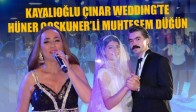 Hüner Coşkuner'le Muhteşem Düğün