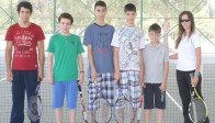 İkinci Dönem Tenis kurs Kayıtları Başladı
