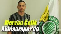 Mervan Çelik, Akhisarspor'da