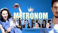 Metronom İkinci Kez Dinleyicileriyle Buluştu
