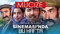 Mucize Filmi Akhisar Belediye Sinemasında