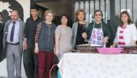 Namık Oğul Anadolu Lisesi Kermes Düzenledi