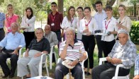Özel Akhisar Hastanesi Bakım-Rehabilitasyon Merkezi ve Huzureviyle Bayramlaştı