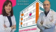 Özel Doğuş Hastanesi Kadrosunu Daha da Güçlendirdi
