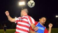 Şehit Zabıta Ali İnce Futbol Turnuvasında İkinci Gün