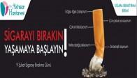 Sigarayı Bırakın, Yaşamaya Başlayın