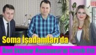 Soma İşadamları Da Özel Akhisar Hastanesi'ni Tercih Etti