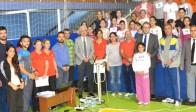 """""""Sporda Güçlü Bir Gelecek"""" için Akhisar Harekete Geçti"""