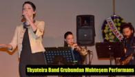 Thyateira Band Grubundan Muhteşem Performans