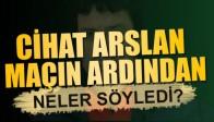 Trabzonspor, Akhisar Belediyespor Maçı Ardından
