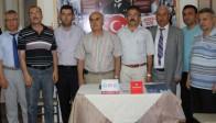 Türk Eğitim Sen 2014 – 2015 Eğitim ve Öğretim Yılını Değerlendirdi